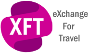 association exchange for travel XFT
